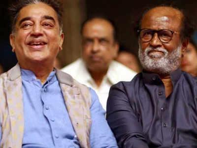 AIADMK continues to ridicule Kamal Haasan, Rajinikanth
