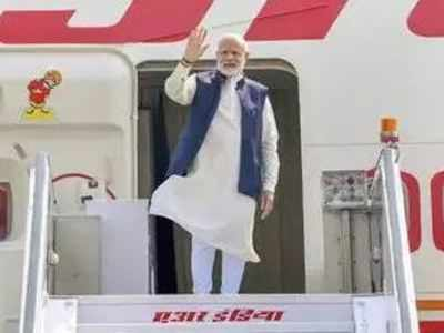 Over Rs 255 crore spent on chartered flights during Modi's foreign engagements in last three years: MEA