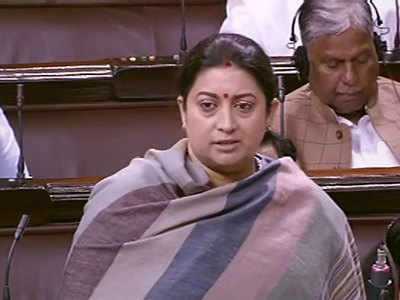 11.14 lakh people trained under skill development scheme for textiles: Govt