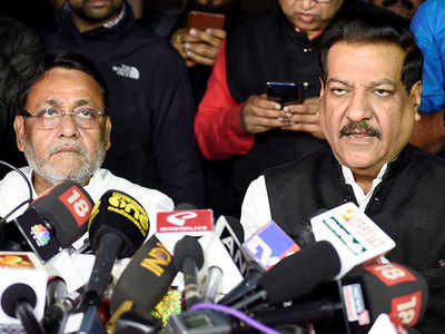 Maha Govt formation: Prithviraj Chavan assures of complete unanimity between Congress-NCP