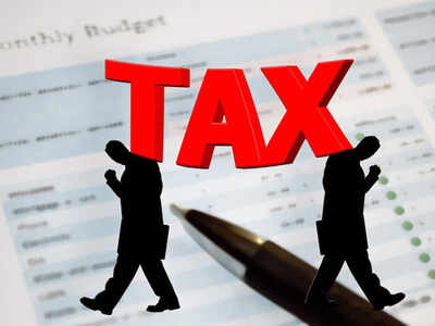 Tax department launches web portal for exchange of information