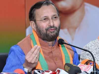 Shiv Sena betrayed people by siding with corrupt Congress: Javadekar