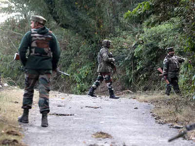 J&K: 1 militant killed in encounter with security forces in Pulwama