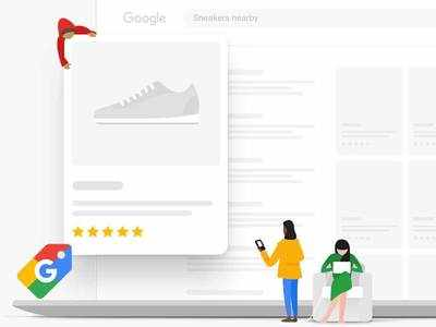 Indians warm up to Google's 'Shopping' feature to track several offers, reviews of products