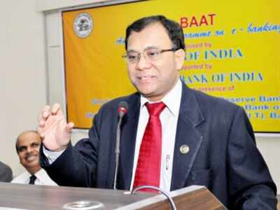 Former RBI deputy governor appointed as chairman of MFI panel