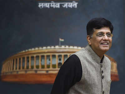 Trials on to convert diesel engines into electric: Piyush Goyal