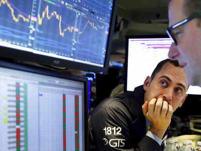 Wall Street slips as US law on Hong Kong brings back trade fears