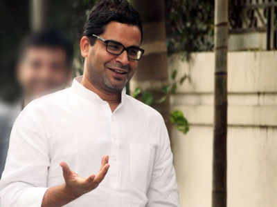 Now, DMK exploring campaigning pact with Prashant Kishor's I-PAC