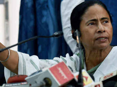 3 TMC MLAs who switched over to BJP in touch with party: TMC sources