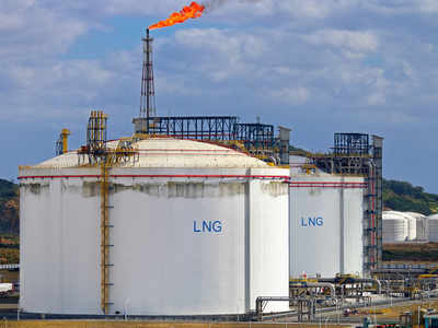 India's Petronet LNG says in talks with several firms on deals