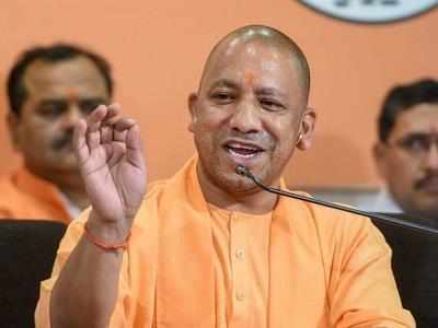 Congress, JMM and RJD have forged alliance to 'loot' mineral-rich Jharkhand: Yogi Adityanath