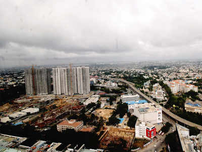 Speed up execution of relief measures: Realtors