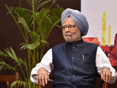 From Rao to Kesri to Sonia: The Manmohan way with mentors