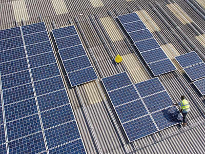 Noida authority to set up 5 Megawatt solar power plants at multiple locations