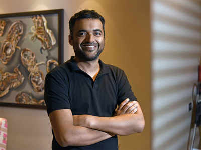 Zomato to raise up to $600 million by next month: Deepinder Goyal