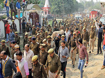 No justice for the weak: Unnao victim's father