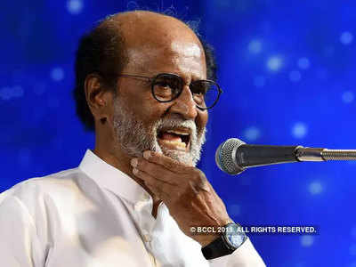 Rajinikanth not to support anyone in local polls