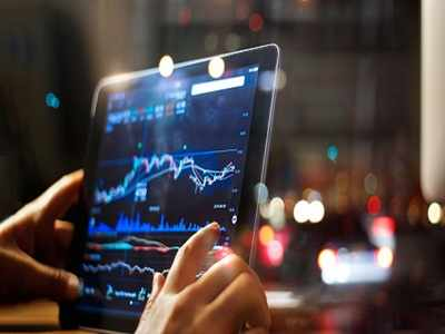 Share market update: Infra stocks gain; Adani Ports up over 2%