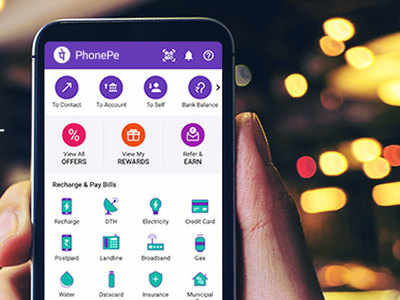 Flipkart-owned PhonePe receives Rs 585.6 cr infusion from parent firm