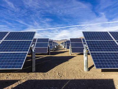 Madhya Pradesh to set up 2000 MW solar power park across Chambal & Bundelkhand