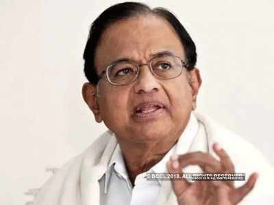 Citizenship Bill a slap on face of Parliament: Chidambaram; Sibal says it gives legal colour to two-nation theory
