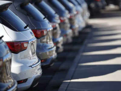 November automobile retail marginally improves over last year