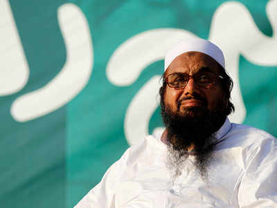 """US asks Pakistan to ensure """"full prosecution"""" and """"expeditious trial"""" of Hafiz Saeed"""