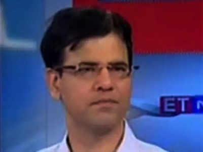 Global risk abetting; domestic, not so much: Sandip Sabharwal