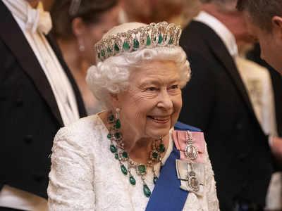 Help wanted at the royal household: Queen Elizabeth seeks social media director on LinkedIn