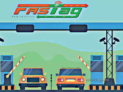 Govt relaxes FASTag rollout mandate, at least 75% toll lanes must collect fee electronically from December 15