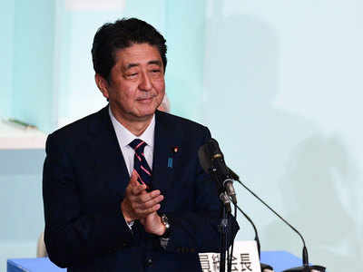 Shinzo Abe cancels India visit