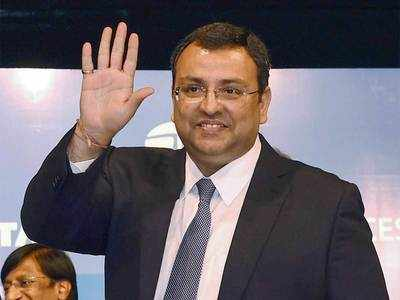 Judgment a vindication of my stand, says Cyrus Mistry