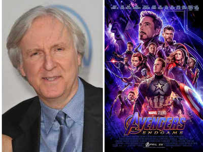 Who'll be the box-office king? James Cameron confident of 'Avatar 2' breaking 'Endgame's' record