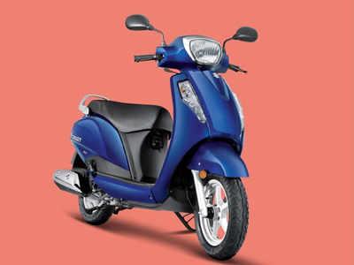 Suzuki access 125 price in thane