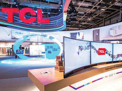 China's TCL Electronics targets smaller cities, towns to raise market share in India
