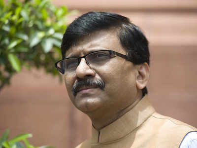 Shiv Sena MP Sanjay Raut in Belagavi, asked not to speak on border dispute