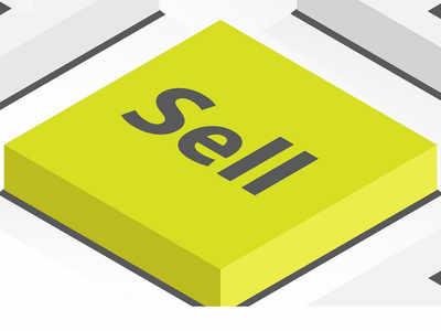 Sell Indiabulls Housing Finance, price target Rs 282: CK Narayan