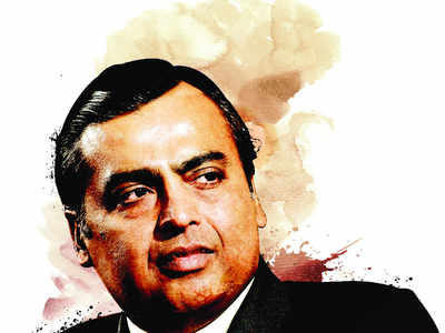 Reliance Industries is India's answer to Exxon, AT&T, Amazon - all rolled into one
