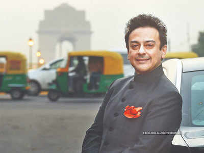 Padma Shri for Adnan Sami an insult to 130 cr Indians: NCP