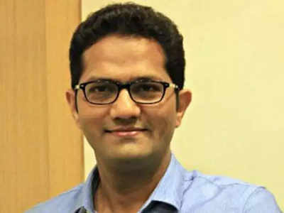 Cues on growth to come from fiscal deficit numbers: Nilesh Shah, Envision Capital