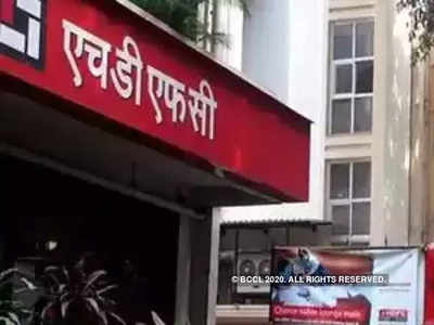 HDFC pitches for one-time loan recast for realty projects