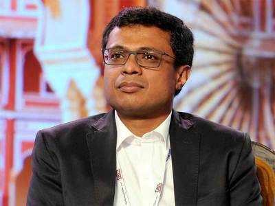 Sachin Bansal resigns from Ujjivan Small Finance Bank's board