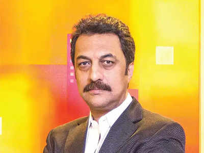 Do not apply logic to market, it's a different animal altogether: Shankar Sharma, First Global