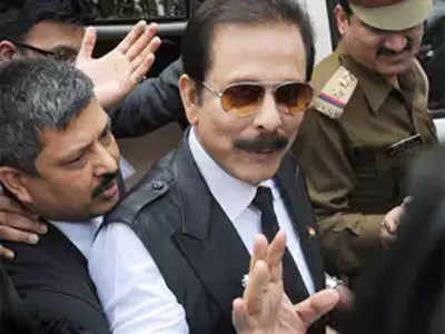 Two investors roped in to develop realty: Subrata Roy