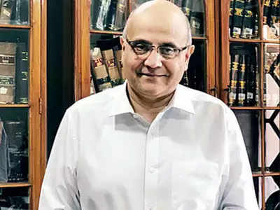 Bombay HC judge Satyaranjan Dharmadhikari quits abruptly