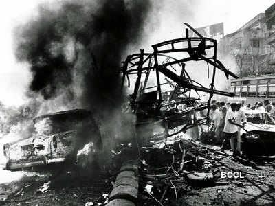 1993 Bombay Blasts