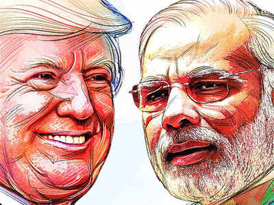 Modi-Trump meet: How India can position itself as an alternative to China