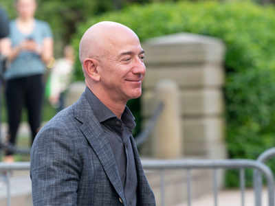 Bezos hack casts light on stock that's up 191% in two years