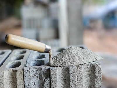 Stock market update: Cement stocks slide; Deccan Cements tumbles 2%