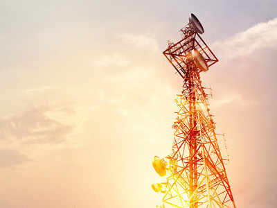 Share market update: Telecom shares down; Vodafone Idea dips 3%